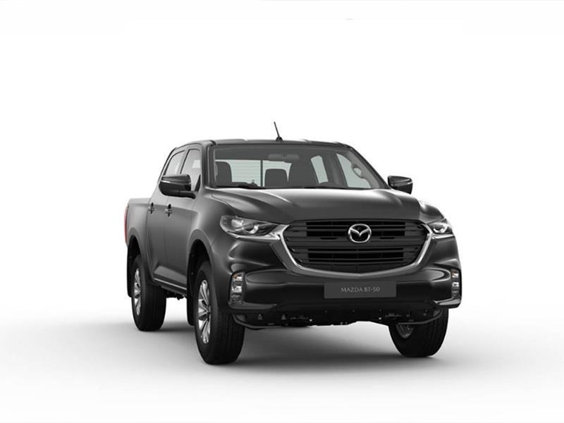 Mazda BT-50 High 3.0L MT 4x4 nuevo color A eleccion precio u$s34,990