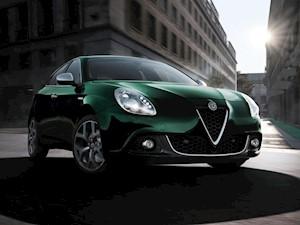 foto Alfa Romeo Giulietta Veloce  (2020)