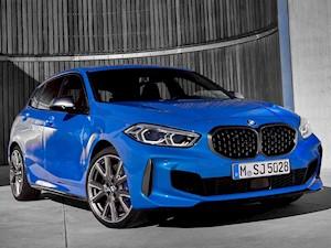 foto BMW Serie 1 118i M Sport Aut  (2020)