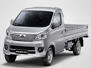 foto Changan MD201 Pickup financiado en cuotas anticipo u$s3.870