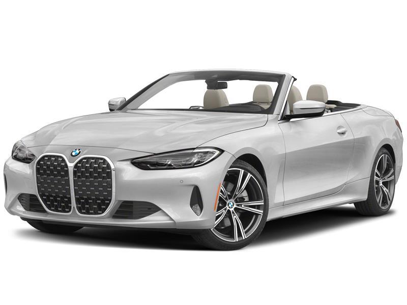 BMW Serie 4 Convertible M440i xDrive nuevo color A eleccion precio $1,480,000