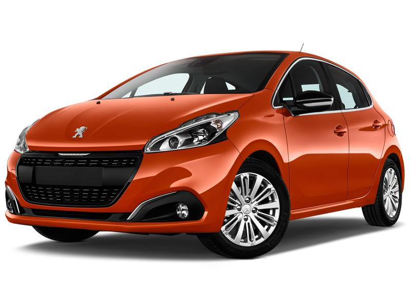 Peugeot 208 1.2L Active PureTech nuevo color A eleccion precio $314,900