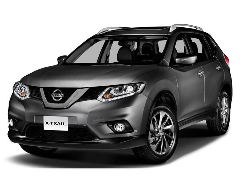 Nissan X-Trail Exclusive 2.5 4x4 CVT nuevo color A eleccion precio $4.699.000