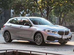 BMW Serie 1 5P 118iA Sport Line nuevo color A eleccion precio $599,900