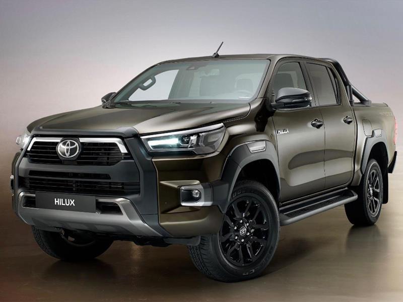 Toyota Hilux 2.4L Tdi 4x2 CD nuevo color A eleccion precio u$s26,100