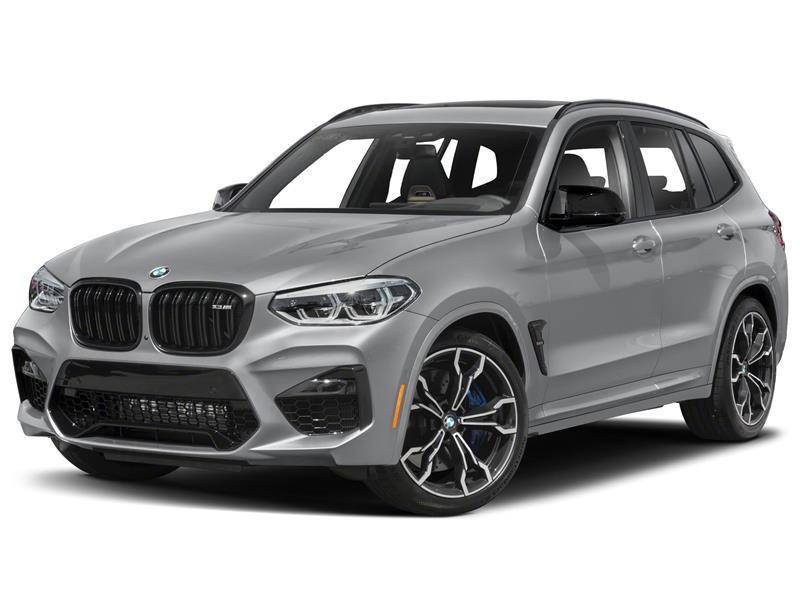 foto BMW X3 sDrive20i (2021)