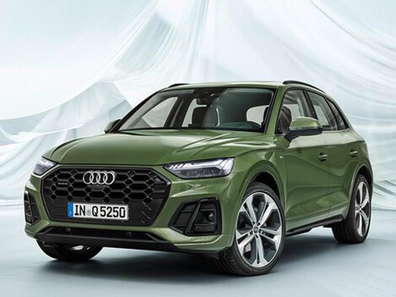 Audi Q5 45 TFSI  Sport  nuevo precio $54.990.000