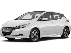 Nissan Leaf Tekna  nuevo color A eleccion precio $147.990.000