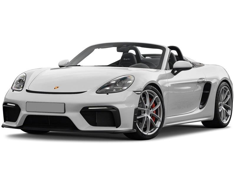 Porsche 718 Spyder 4.0L  nuevo color A eleccion precio $1,818,000