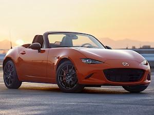 Foto venta Auto nuevo Mazda MX-5 30 Aniversario color A eleccion