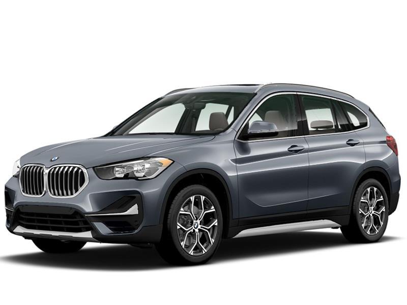 foto BMW X1 sDrive 20i SportLine (2021)