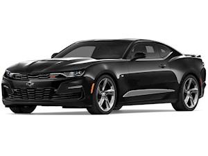 Foto venta Carro nuevo Chevrolet Camaro SS color A eleccion precio $163.190.000