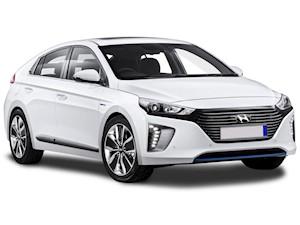 Hyundai Ioniq Limited (2019)
