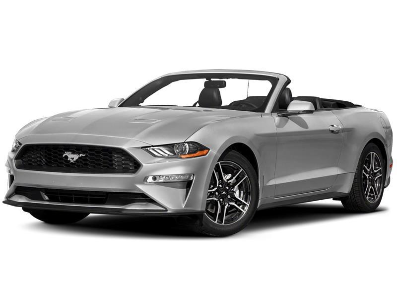 Ford Mustang Convertible V8 Aut  nuevo color A eleccion precio $1,111,000