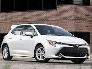 Toyota Corolla Sport 1.2L SE  nuevo precio $13.990.000