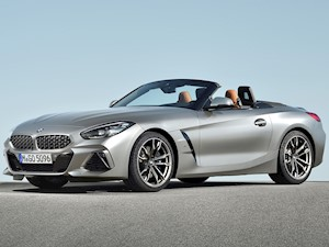 BMW Z4 Roadster 30i MSport Aut (2020)