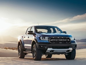 foto Ford Raptor Supercab (2019)