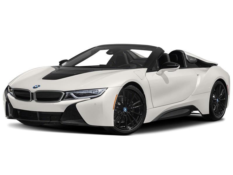 BMW i8 Roadster nuevo color A eleccion precio $3,270,000