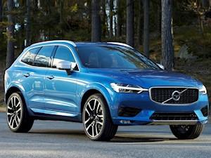 foto Volvo XC60 2.0L Inscription (2020)
