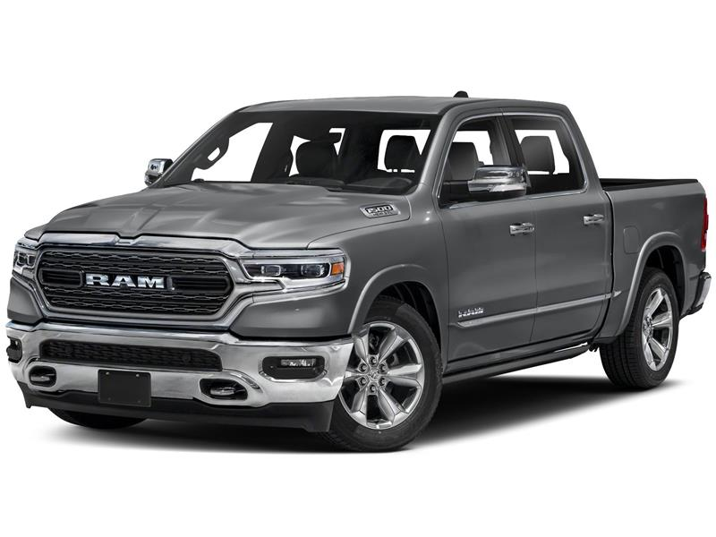 RAM 1500 Mild Hybrid Bighorn Off Road nuevo color A eleccion precio $962,900