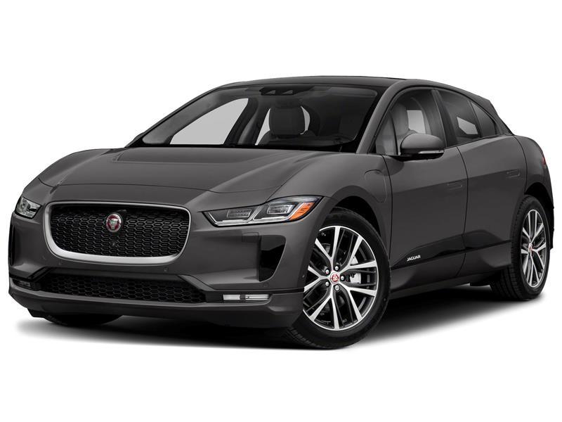 foto Jaguar I- Pace S (2020)