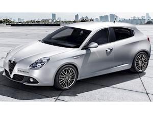 Alfa Romeo Giulietta Veloce TCT nuevo color A eleccion precio $670,400