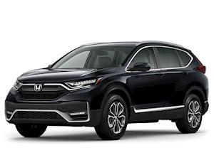 Honda CR-V EX 4x2 nuevo color A eleccion precio u$s68.900