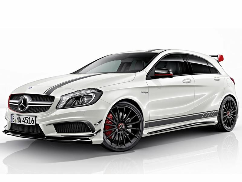 Mercedes Clase A AMG A 45 S 4Matic nuevo color A eleccion precio u$s125.000