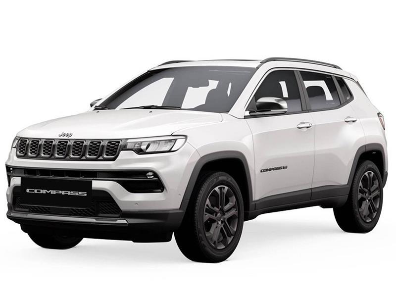Jeep Compass 1.3 4x2 Longitude Aut nuevo color A eleccion precio $5.480.000