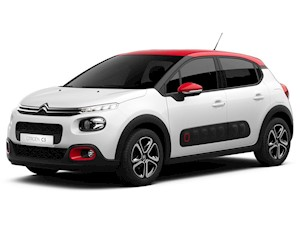 foto Citroën C3 1.6L HDI Turbo Feel (2020)