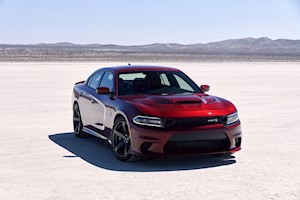 foto Dodge Charger SRT-8 Hellcat (2019)