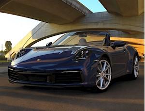 Porsche 911 Carrera 4S Cabriolet PDK nuevo color A eleccion precio $2,395,600