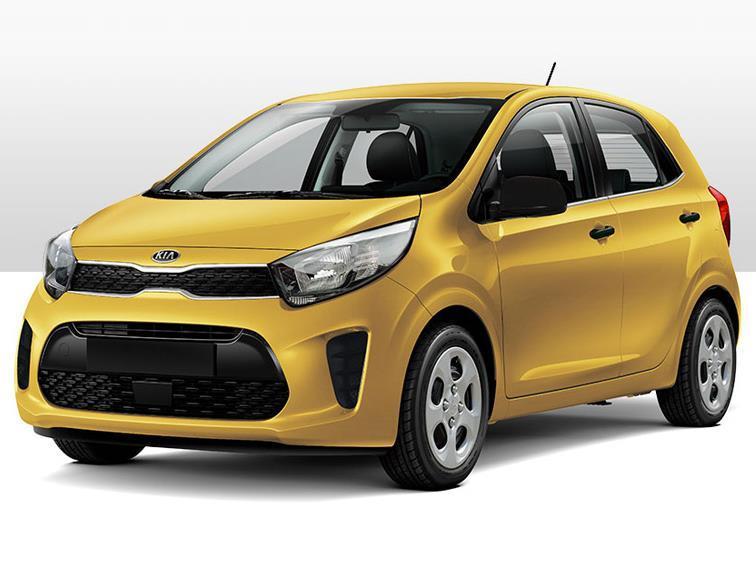 KIA Grand Eko Taxi 1.0L LX Plus nuevo color A eleccion precio $52.990.000