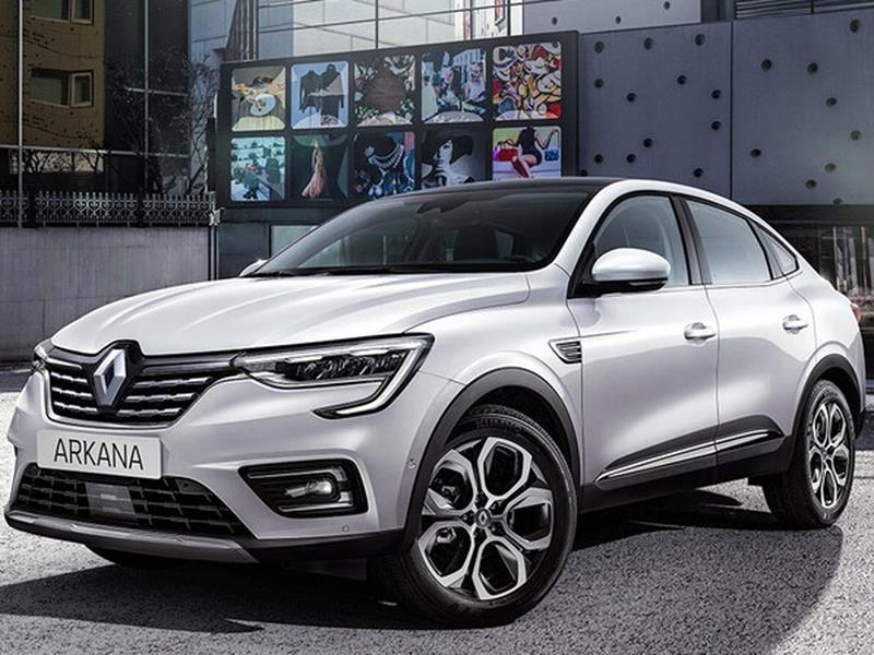 Renault Arkana 1.3L Life  nuevo precio $18.790.000