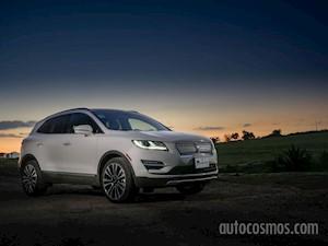 Lincoln MKC Select nuevo color A eleccion precio $638,300