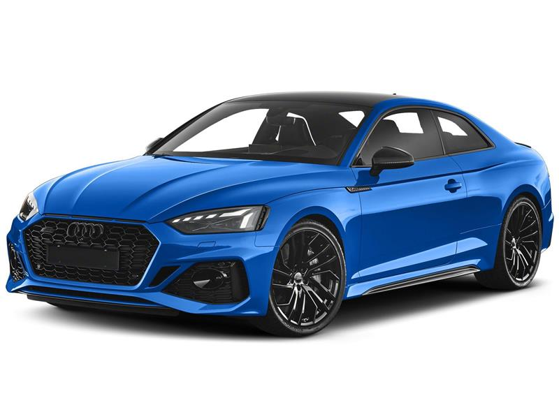 Audi Serie RS 5 Coupe nuevo financiado en mensualidades(enganche $337,980)