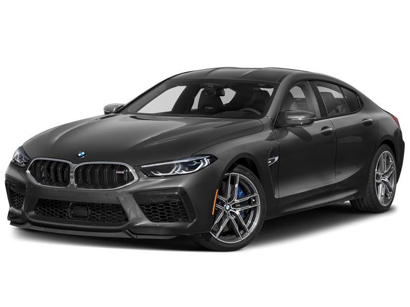 BMW Serie M 8 Gran Coupe Competition nuevo color A eleccion precio $3,015,000