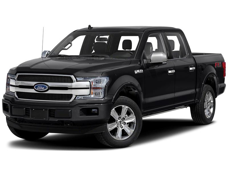 Ford Lobo XLT Doble Cabina nuevo financiado en mensualidades(enganche $203,550 mensualidades desde $20,790)