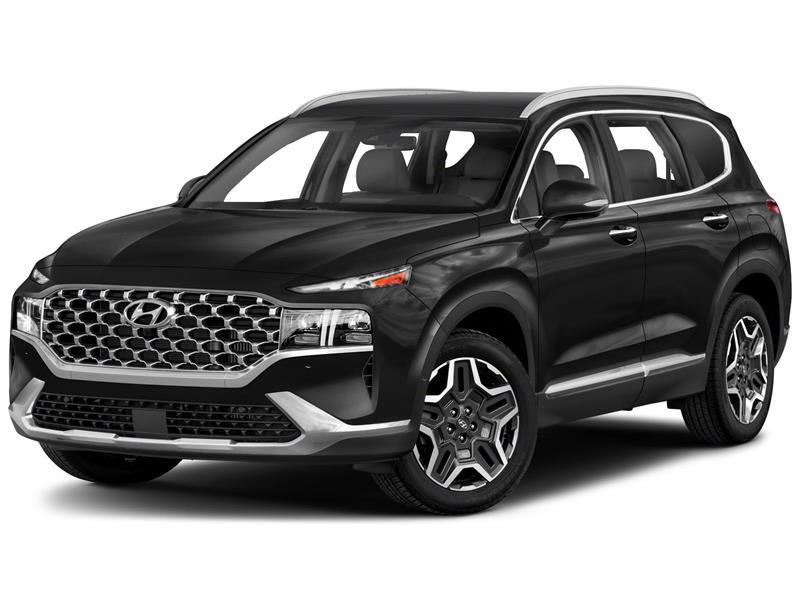 Hyundai Santa Fe GLS Premium nuevo color A eleccion precio $733,900