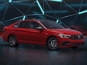 Volkswagen Jetta GLI 2.0T DSG Edición Aniversario (2019)