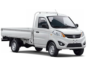 Foton Gratour T3 Cabina Simple (2019)