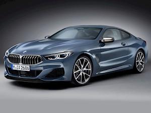 BMW Serie 8 M850i (2020)