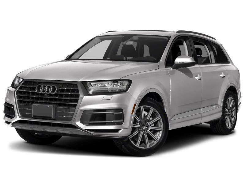 foto Audi Q7 3.0 TDI nuevo color A elección precio u$s70,990