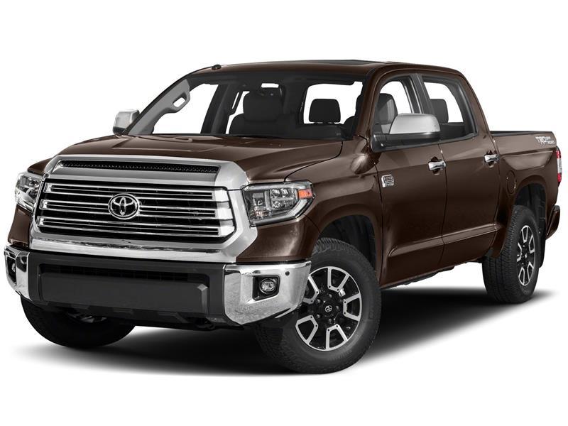 foto Toyota Tundra