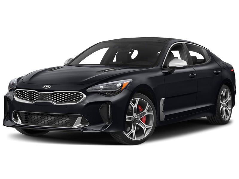 Kia Stinger 3.3L GT  nuevo color A eleccion precio $892,900