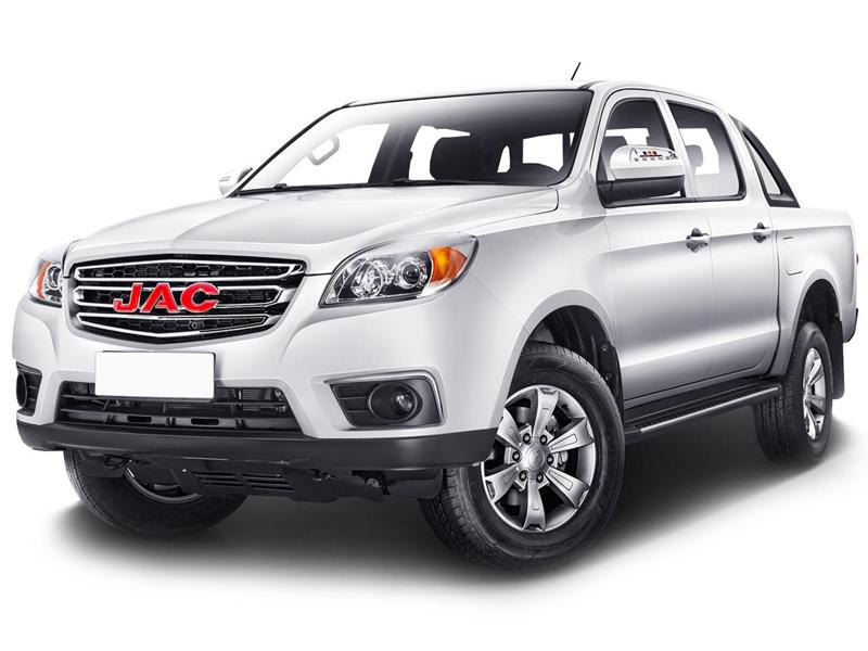 JAC Frison T6 2.0L nuevo color A eleccion financiado en mensualidades(enganche $42,000)