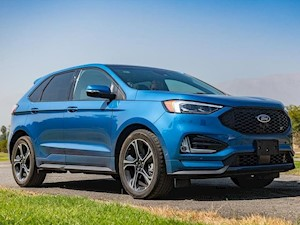 Ford Edge 2.0L ST V6 4x4  (2019)