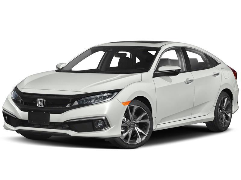 Honda Civic Touring Aut  nuevo color A eleccion precio $475,900