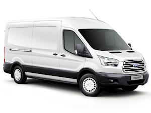 Ford Transit Van Mediana 350M 2.2L TDi nuevo financiado en cuotas(anticipo $1.990.000 cuotas desde $75.000)