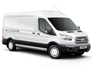 Ford Transit Van Larga 2.2L TDi TE nuevo color A eleccion precio $3.082.500